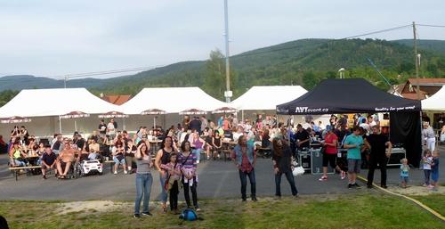 Festival Mníšek 2016