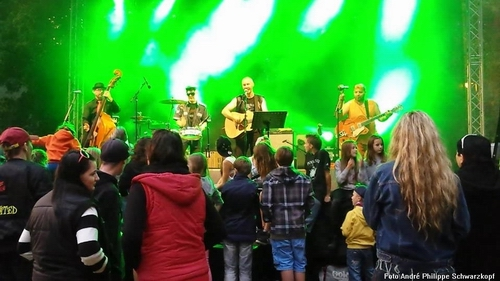Vratislavické slavnosti 9.2014