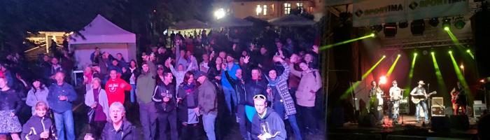 Volt Fest Jablonec