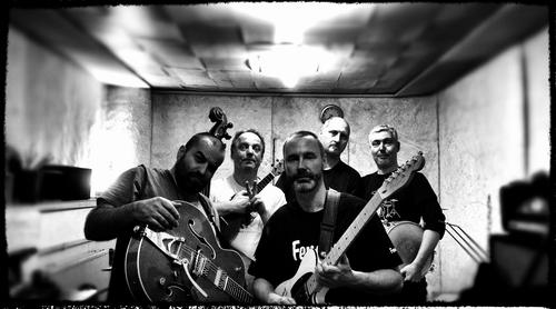 PF 2013 Houba, Bathory, Dan, Fanda, Brejky